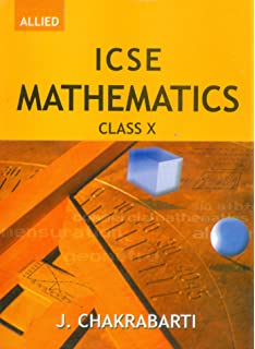 Allied ICSE Mathematics, Class X price comparison at Flipkart, Amazon, Crossword, Uread, Bookadda, Landmark, Homeshop18