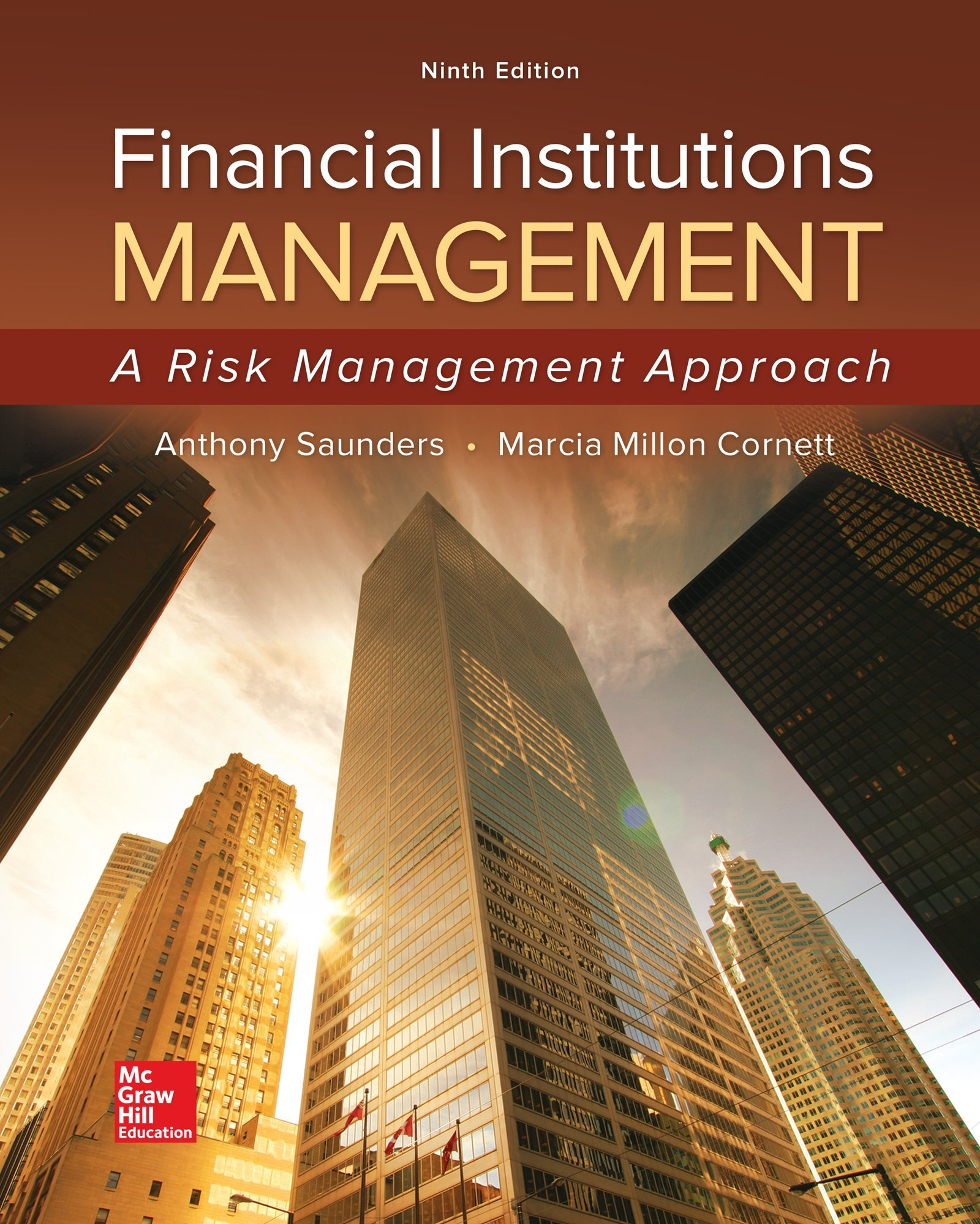 Financial Institutions Management: A Risk Management Approach by McGraw-Hill Education