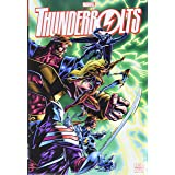 Thunderbolts Omnibus Vol. 1 HC