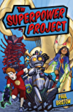 The Superpower Project (Kelpies)