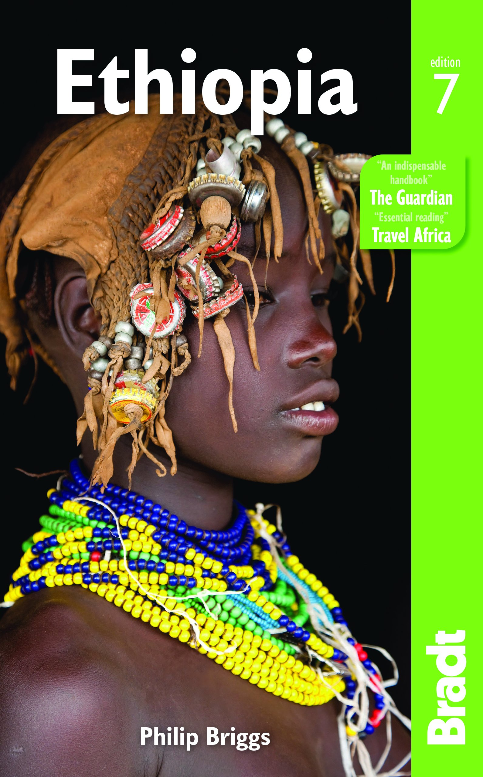 Ethiopia (Bradt Country Guides)