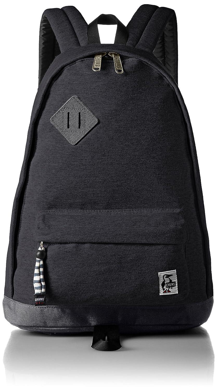 [チャムス] リュック Classic Day PackSweat Nylon CH60-0681-A046-00 B01N17062A ブラックチャコール ブラックチャコール