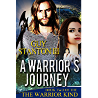 A Warrior's Journey (The Warrior Kind Book 2)