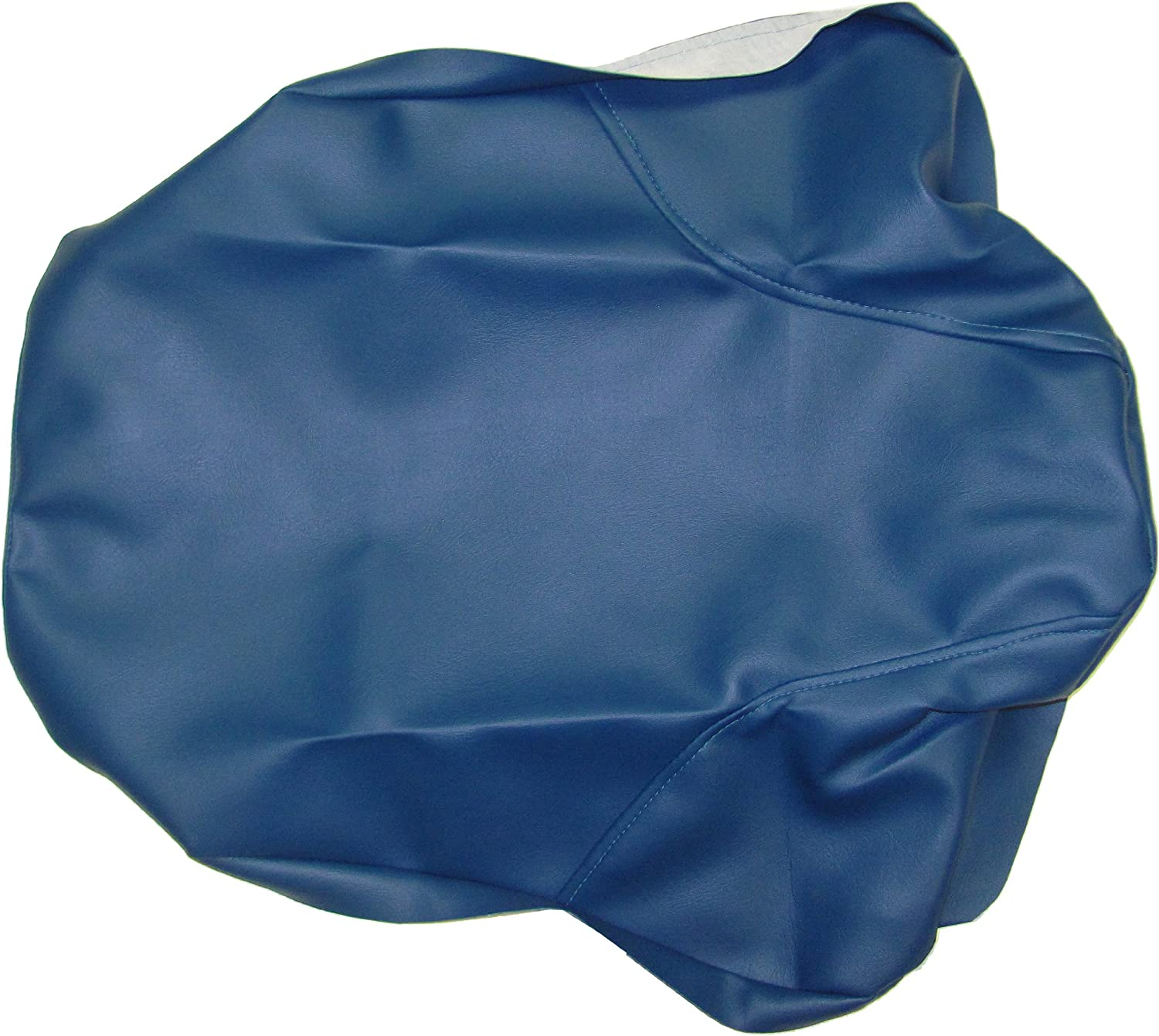 Freedom County ATV FC330 Blue Replacement Seat Cover for Suzuki LT250R Quad Racer 85-86
