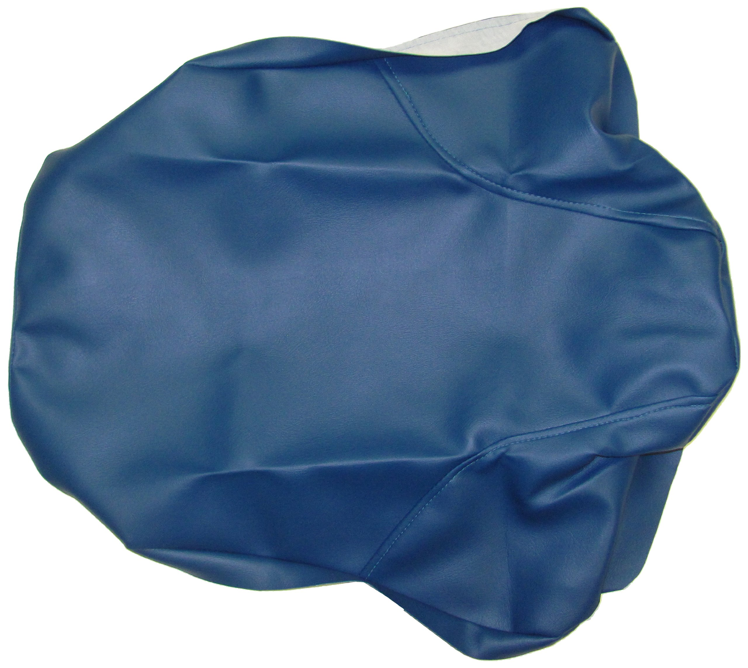 Freedom County ATV FC337 Blue Replacement Seat Cover for Honda TRX250X 87-92