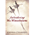 Introducing Mr. Winterbourne