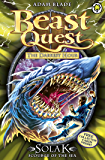 Beast Quest: Solak Scourge of the Sea: Series 12 Book 1