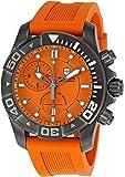 Victorinox Swiss Army Men's 241423 Dive Master 500 Orange Dial Watch