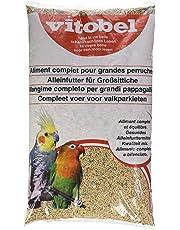 Vitakraft Menu Vitobel Coussin Mélange de Graines pour Grande Perruche 2,5 kg