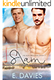 Slam (The Riley Brothers Book 5)