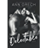 Delectable: An MMF Bisexual Menage Romance Novel (Gold Coast Nights Book 1)
