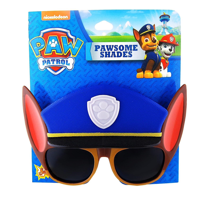 0c5d3f44c15 Amazon.com  Sunstaches Nickelodeon Paw Patrol Chase Sunglasses ...