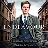 Endeavour:TV Series Music [Import allemand]