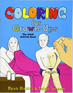 coloring for grown ups the adult activity book - Unicorns Are Jerks Coloring Book