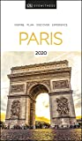 DK Eyewitness Paris: 2020 (Travel Guide)