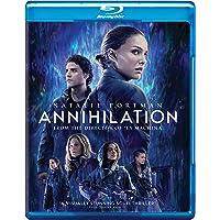 Annihilation (Blu-ray + DVD)