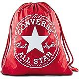 Converse 3EA045C, Zaino Casual Rosso rosso 46 cm