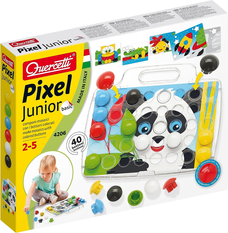 /q4206/ Quercetti/ /Pixel Junior Basic