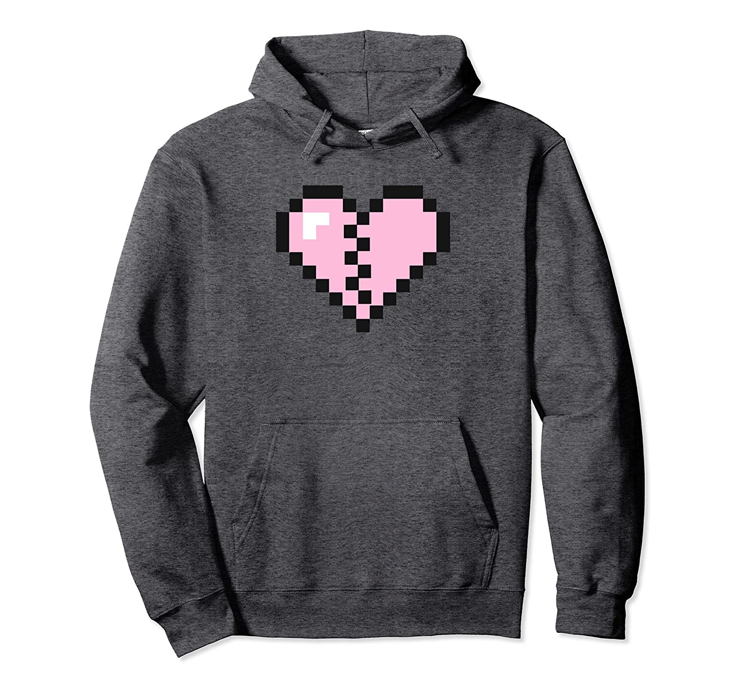 Aesthetic Clothing For Girls, Pastel Goth Hoodies for Women-mt