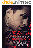 Blood Stained Tranquility (Ryze Book 2)