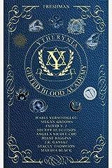 Ytherynia: Gifted Blood Academy: Freshman Year Kindle Edition