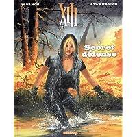 XIII - Nouvelle collection - tome 14 - Secret défense