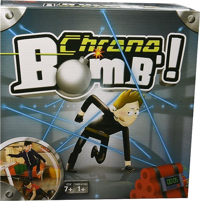Rocco Juguetes – Chrono Bomb: Amazon.es: Juguetes y juegos