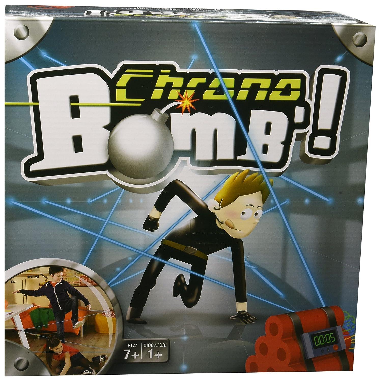 Rocco Giocattoli - Chrono Bomb 21190124