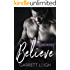 Believe: A Skins Novel