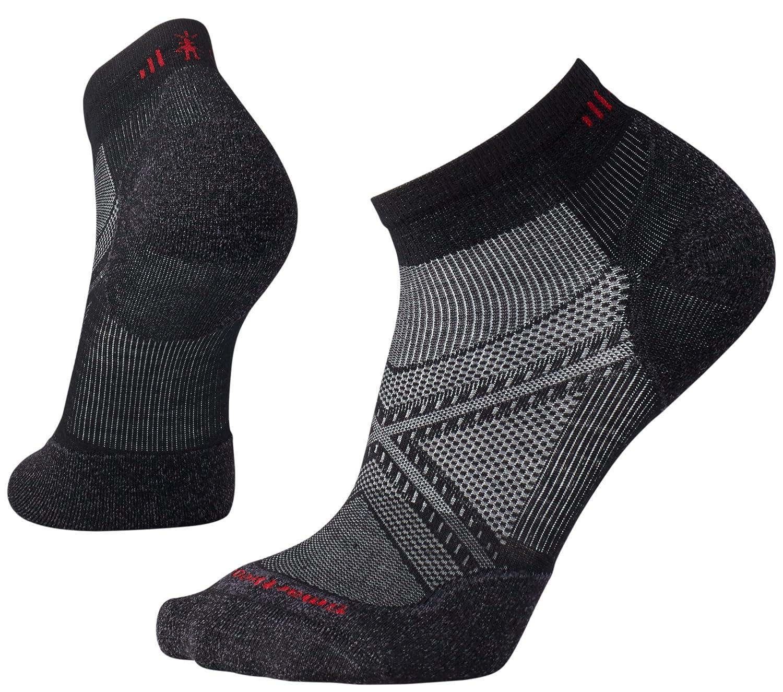 Smartwool PhD Run Elite Low Cut Running Socks - AW16 - Medium BSW243001. M