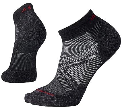 4ada0a937e Smartwool PhD Run Light Elite Low Cut Performance Socks: Amazon.co.uk:  Clothing