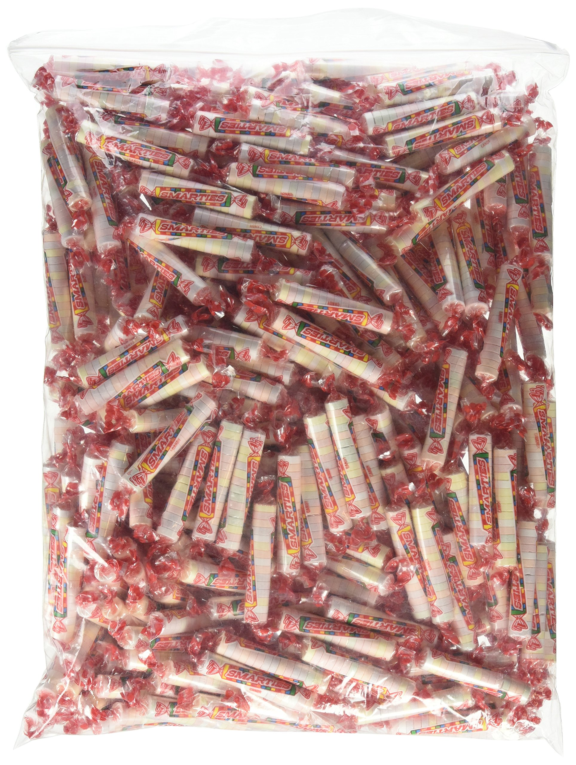 Cede Smarties Bulk 10 LBS. Case by Smarties Candy