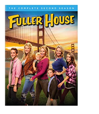 fuller house the complete second season