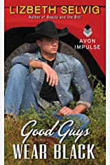 Good Guys Wear Black: Love from Kennison Falls Kindle Edition