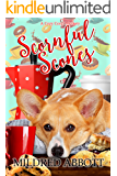 Scornful Scones (Cozy Corgi Mysteries Book 5)