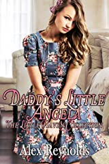 Daddy's Little Angela Kindle Edition