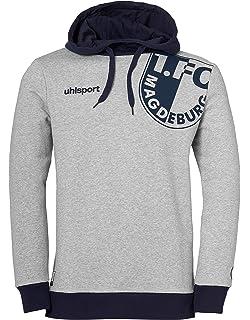 FC Magdeburg Trainingsjacke Freizeit 2018//2019 uhlsport 1