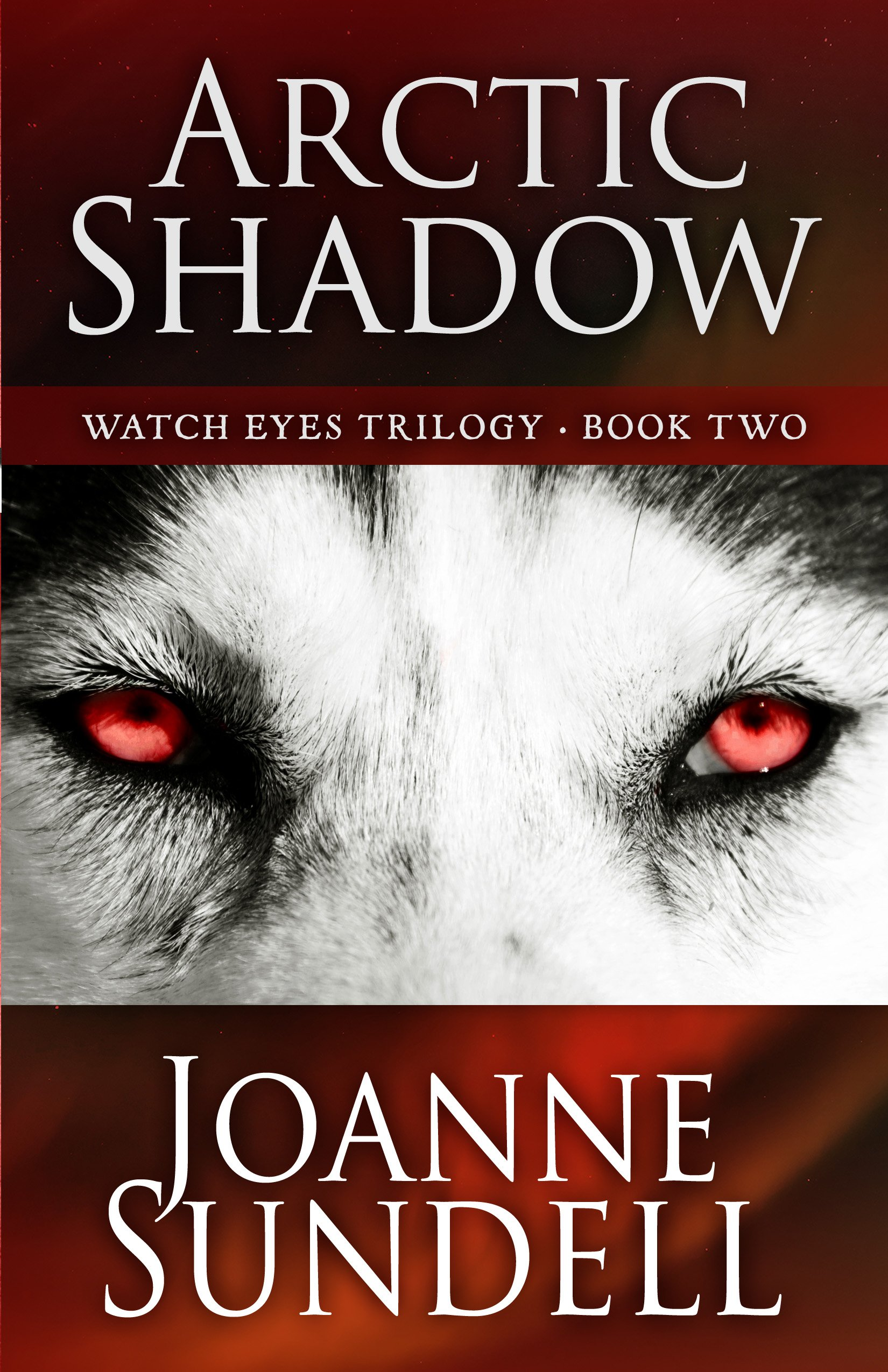 Arctic Shadow (Watch Eyes Trilogy) PDF
