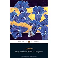 Stung with Love: Poems and Fragments