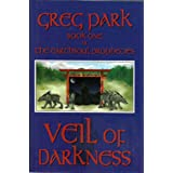 Veil of Darkness, Book One of The Earthsoul Prophecies series
