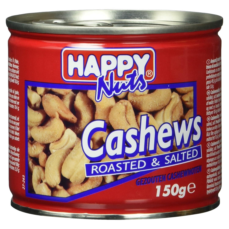 Happy Nuts