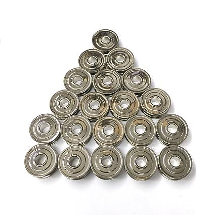 Amazon Cutex TM Brand 40 Metal Bobbins For Kenmore White Stunning Bobbins For Kenmore Sewing Machine