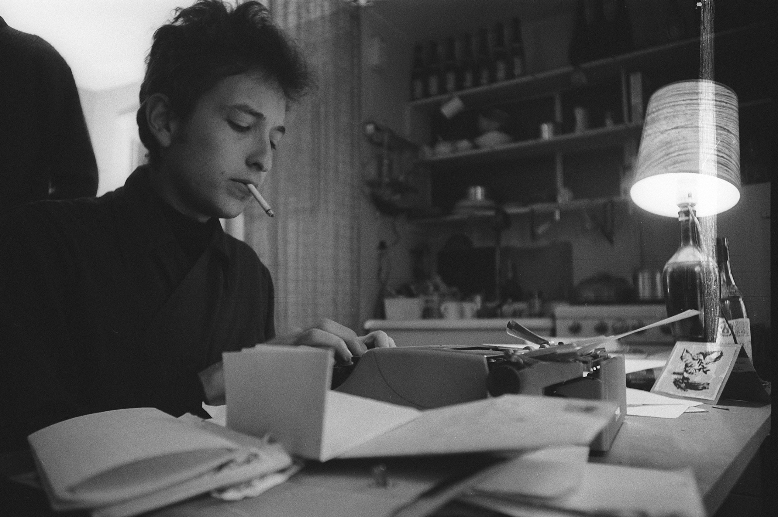 Bob dylan the new nobel prize winner for The dylan