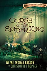 Curse of the Spider King: The Berinfell Prophecies Series - Book One Kindle Edition