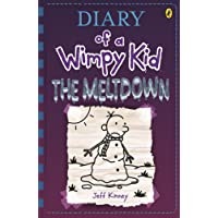 Meltdown: Diary of a Wimpy Kid (13) The