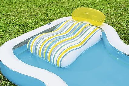 Amazon.com: Bestway excursión piscina hinchable: Toys & Games