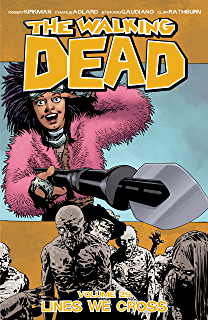 Amazon the walking dead vol 28 a certain doom ebook robert the walking dead vol 29 lines we cross fandeluxe Image collections