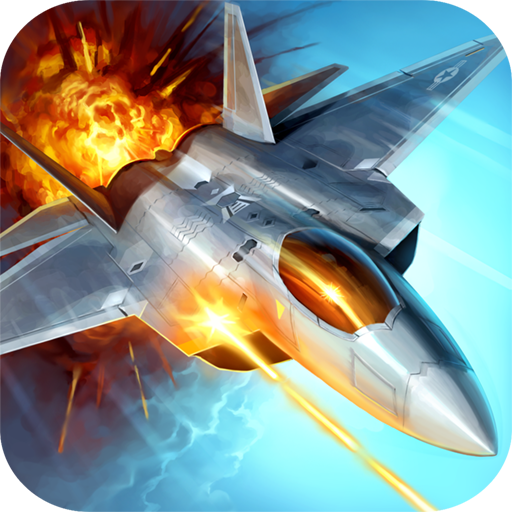- Modern Air Combat: Team Match