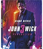 John Wick: Chapter 3 - Parabellum BD/DVD (Bilingual) [Blu-ray]