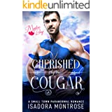 Cherished by the Cougar: A Small Town Paranormal Romance (Mystic Bay Book 2)